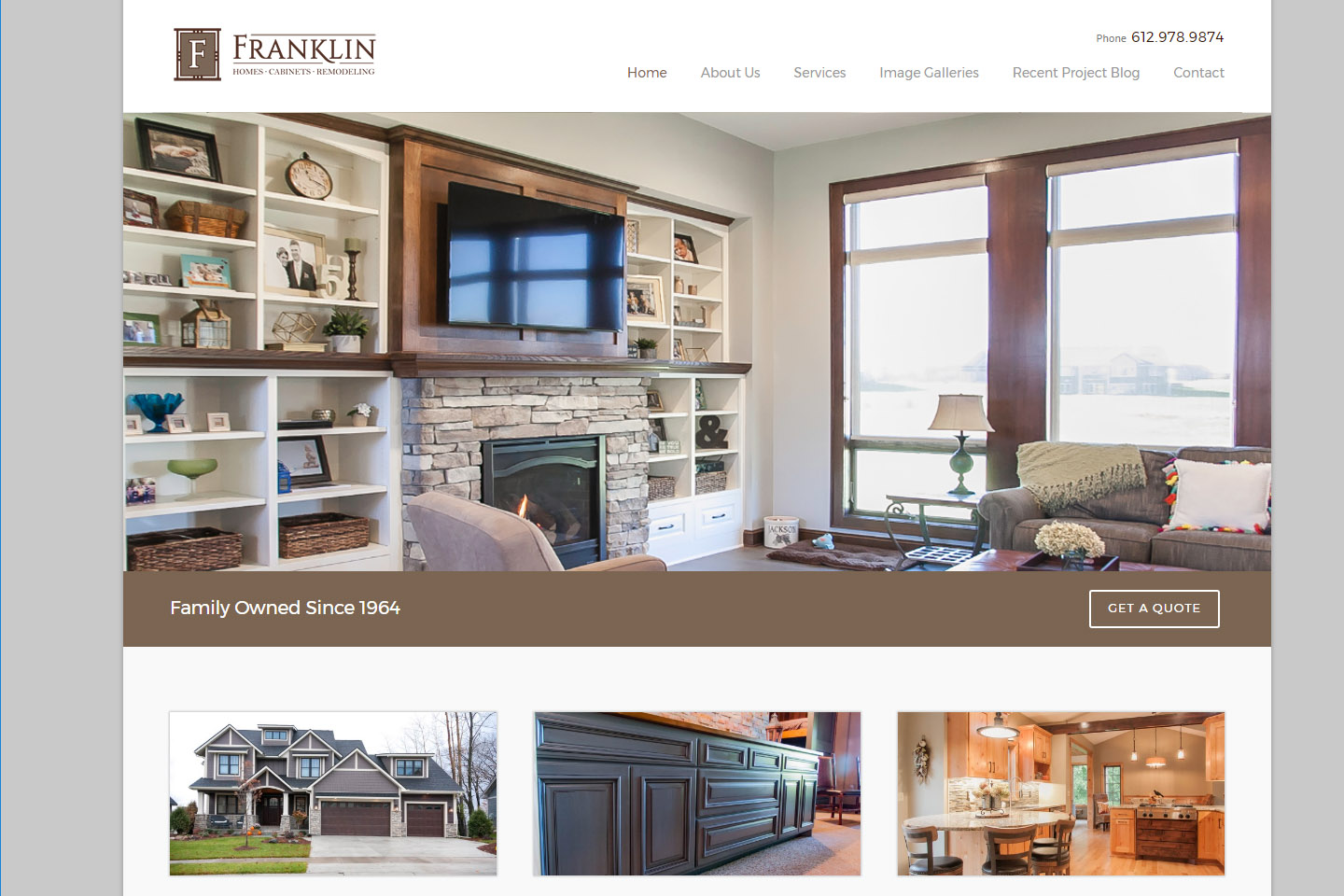 Franklin Builders